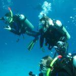 Hurghada, Egipt 7szkoła nurkowania kraków