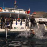 Hurghada, Egipt 29szkoła nurkowania kraków
