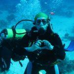 Hurghada, Egipt 89szkoła nurkowania kraków