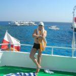 Hurghada, Egipt 1szkoła nurkowania kraków