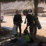 Dahab, Egipt 193szkoła nurkowania kraków