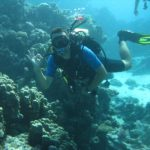 Dahab, Egipt 200szkoła nurkowania kraków