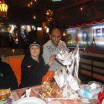 Dahab, Egipt 57szkoła nurkowania kraków