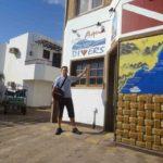 Dahab, Egipt 6szkoła nurkowania kraków