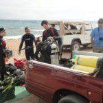 Dahab, Egipt 64szkoła nurkowania kraków