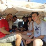 Dahab, Egipt 7szkoła nurkowania kraków