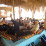 Dahab, Egipt 8szkoła nurkowania kraków