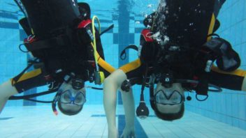INTRO Diving (DSD)