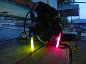 Nurkowanie nocne – odkrywamy nowy świat 7szkoła nurkowania kraków