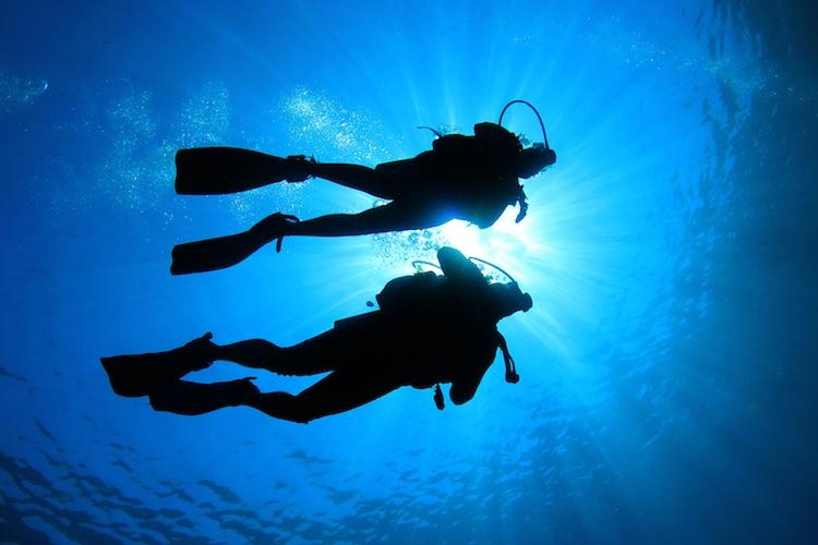 Czy warto zrobić kurs AOWD? (Advanced Open Water Diver) 1szkoła nurkowania kraków