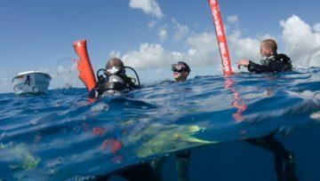 Jak zadbać o bezpieczeństwo w nurkowaniu