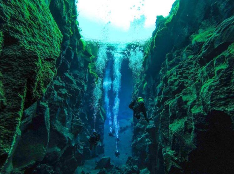 Miejsca w których chciałbym zanurkować 7szkoła nurkowania kraków