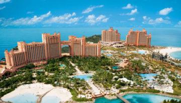 Zwiedzanie Nassau