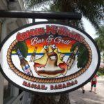 Nassau, Bahamy 202szkoła nurkowania kraków