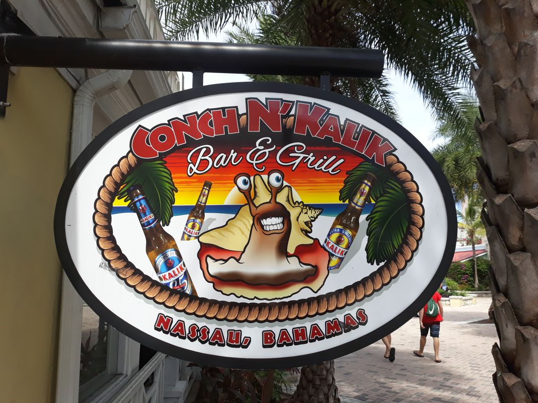 Zwiedzanie Nassau 5szkoła nurkowania kraków