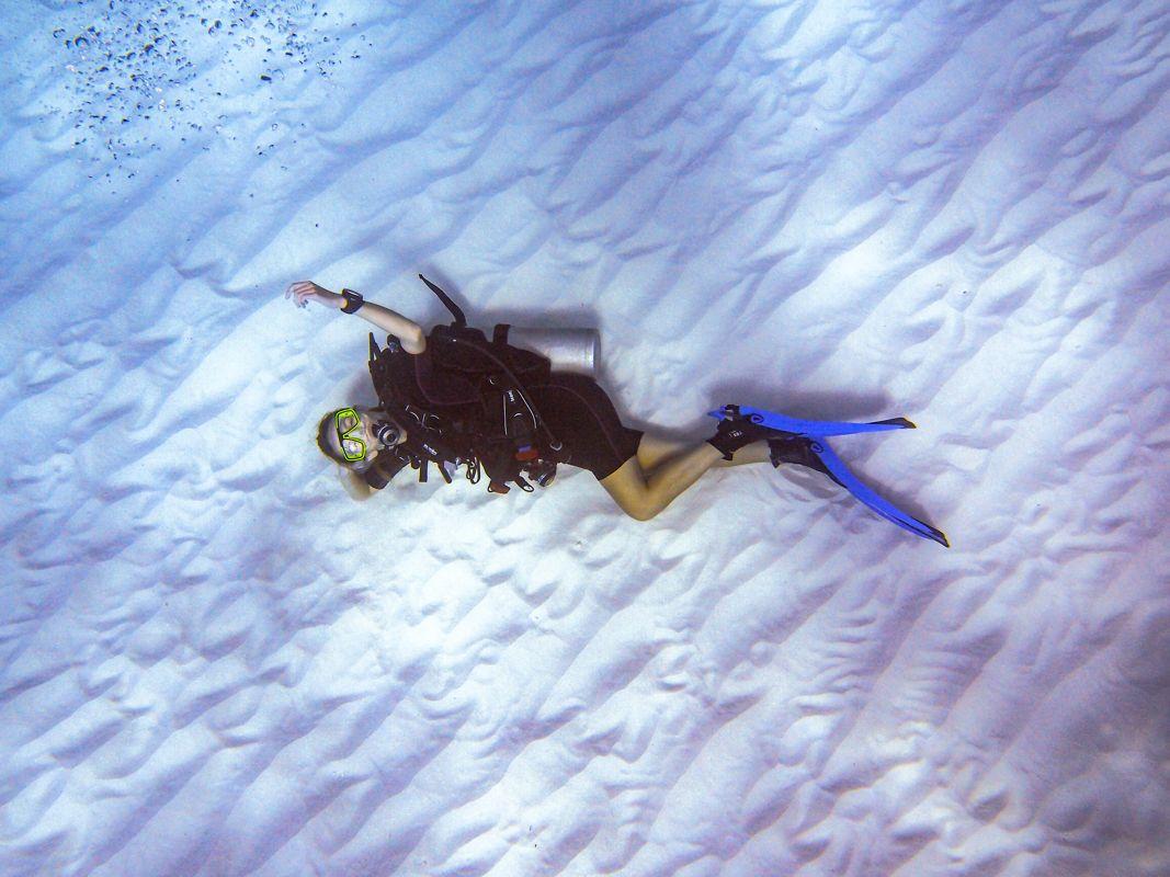 Nurkowanie na Bahamach - film z wyjazdu 5szkoła nurkowania kraków