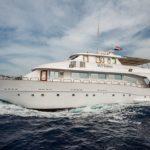 Safari nurkowe w Egipcie - Północ + Wyspy Brother's + Salem Express 16szkoła nurkowania kraków