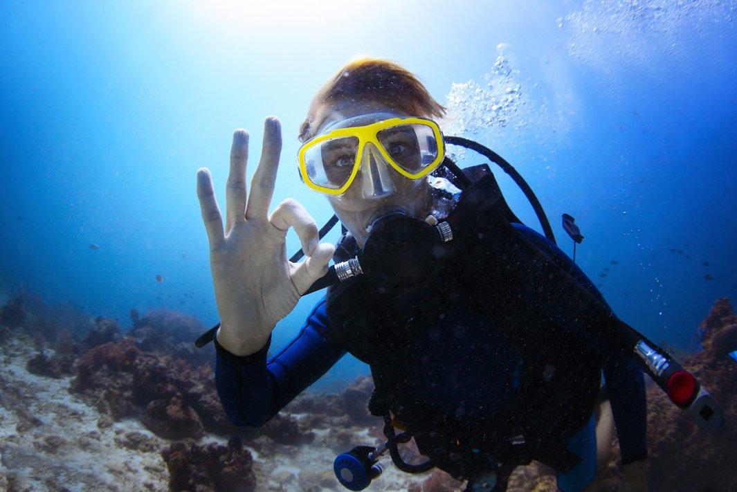 Czy nurkowanie jest bezpieczne? Rozwiewamy wątpliwości! 8szkoła nurkowania kraków