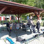 Jezioro Tarnobrzeskie 2szkoła nurkowania kraków