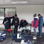 Jaworzno - Koparki 71szkoła nurkowania kraków