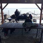 Jezioro Tarnobrzeskie 8szkoła nurkowania kraków