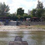 Jezioro Tarnobrzeskie 5szkoła nurkowania kraków