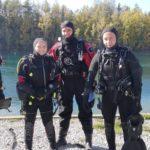 Jaworzno - Koparki 57szkoła nurkowania kraków