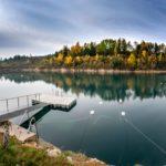 Jaworzno - Koparki 8szkoła nurkowania kraków