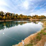 Jaworzno - Koparki 7szkoła nurkowania kraków