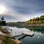 Jaworzno - Koparki 6szkoła nurkowania kraków