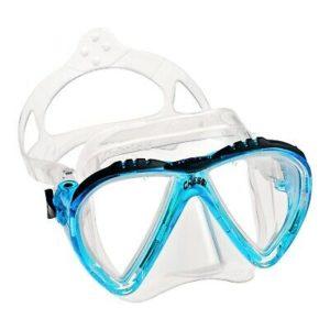 maska to podstawowy element abc do nurkowania