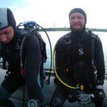 Jezioro Tarnobrzeskie 10szkoła nurkowania kraków