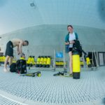 Deepspot 16szkoła nurkowania kraków