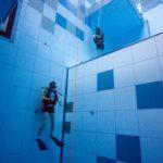 Deepspot 106szkoła nurkowania kraków