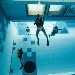 Deepspot 108szkoła nurkowania kraków