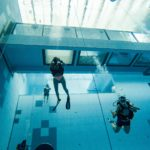 Deepspot 109szkoła nurkowania kraków