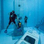 Deepspot 115szkoła nurkowania kraków
