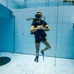 Deepspot 120szkoła nurkowania kraków