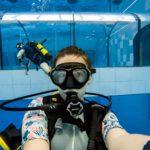 Deepspot 124szkoła nurkowania kraków