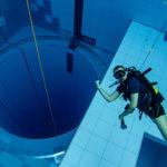 Deepspot 22szkoła nurkowania kraków