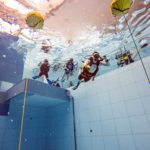 Deepspot 25szkoła nurkowania kraków