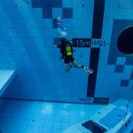 Deepspot 56szkoła nurkowania kraków