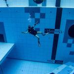 Deepspot 57szkoła nurkowania kraków