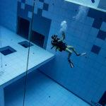 Deepspot 59szkoła nurkowania kraków