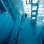 Deepspot 60szkoła nurkowania kraków