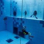 Deepspot 61szkoła nurkowania kraków