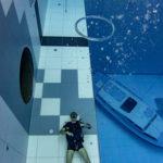 Deepspot 90szkoła nurkowania kraków