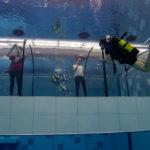 Deepspot 97szkoła nurkowania kraków