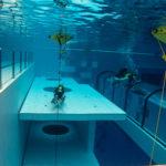 Deepspot 98szkoła nurkowania kraków