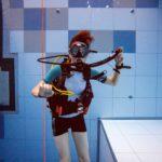 Deepspot 103szkoła nurkowania kraków